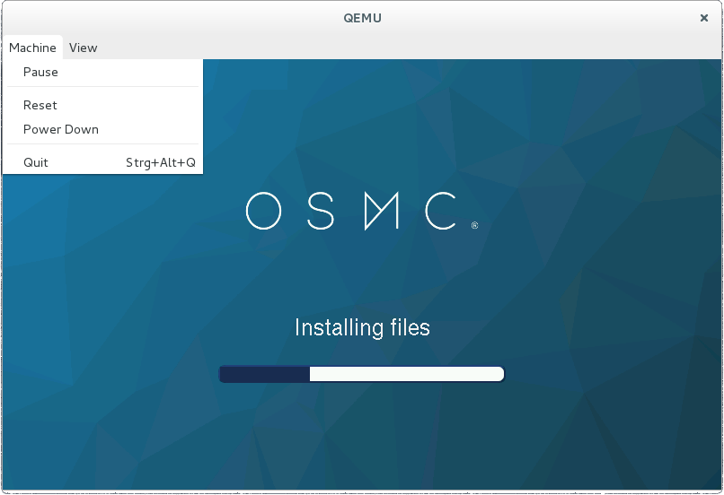 QEMU Raspberry Pi Emulation